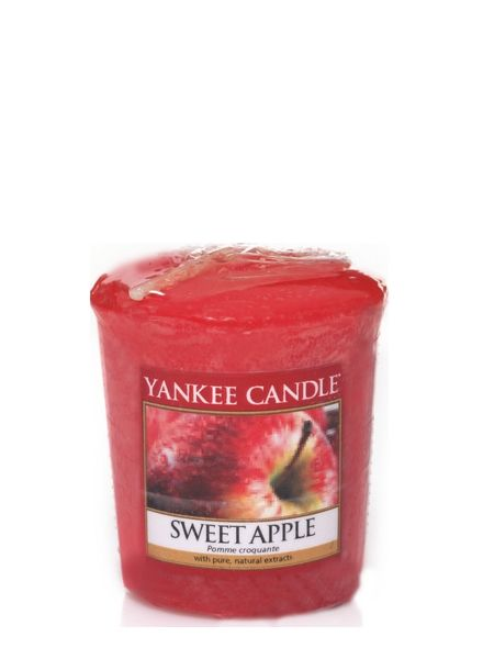 Yankee Candle Yankee Candle Sweet Apple Votive