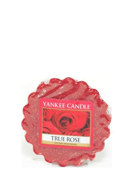 Yankee Candle True Rose Tart