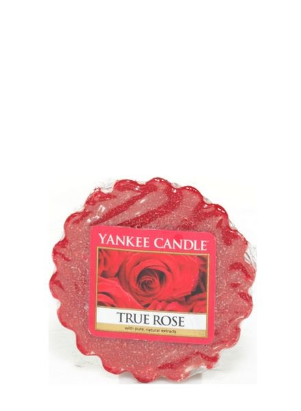 Yankee Candle True Rose Tart