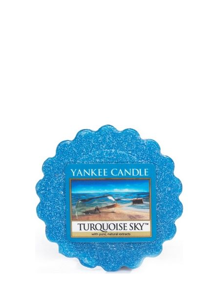 Yankee Candle Yankee Candle Turquoise Sky Tart