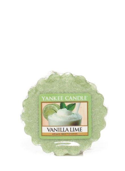 Yankee Candle Yankee Candle Vanilla Lime Tart