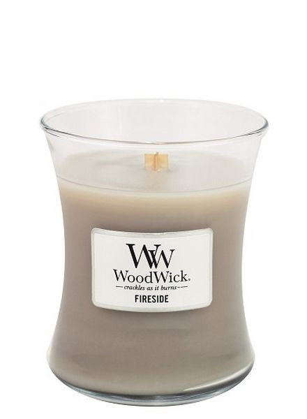 Woodwick WoodWick Medium Fireside