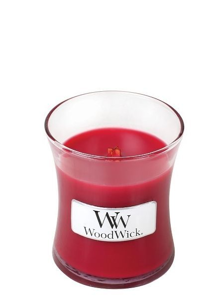 Woodwick Mini Currant