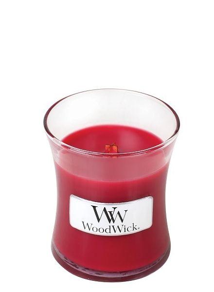 Woodwick WoodWick Mini Currant