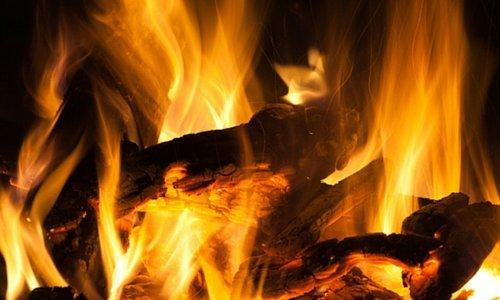 Woodwick Fireside