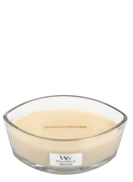 Woodwick WoodWick Ellipse Vanilla Bean