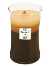 Woodwick Trilogy Caffe Sweets Large