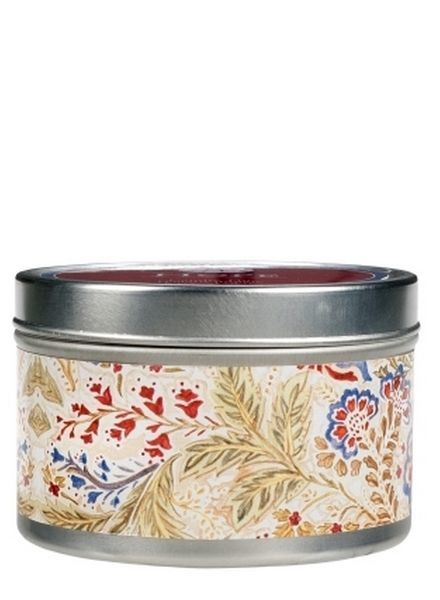 Greenleaf Candle Tin Hope