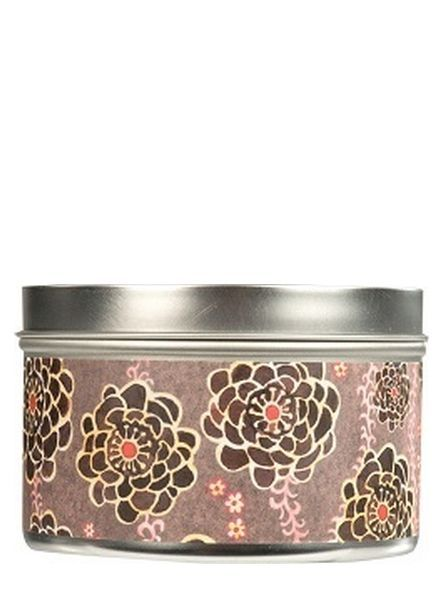 Greenleaf Candle Tin Dream Blossom