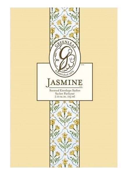 Geurzakje groot Jasmine