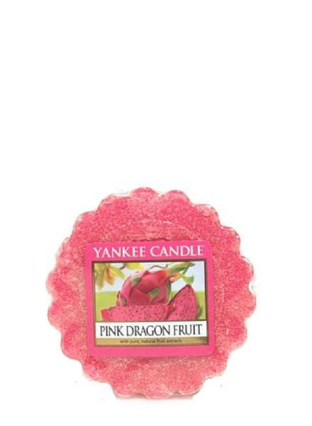 Yankee Candle Pink Dragon Fruit Tart