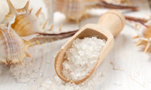 Sea Salt & Cotton