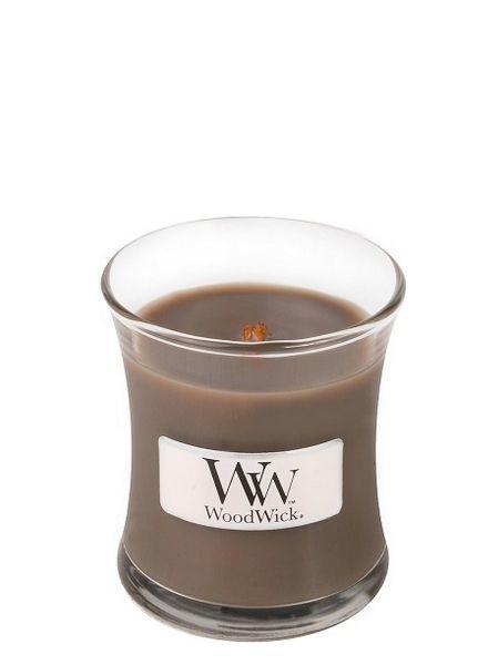 Woodwick Mini Sand & Driftwood