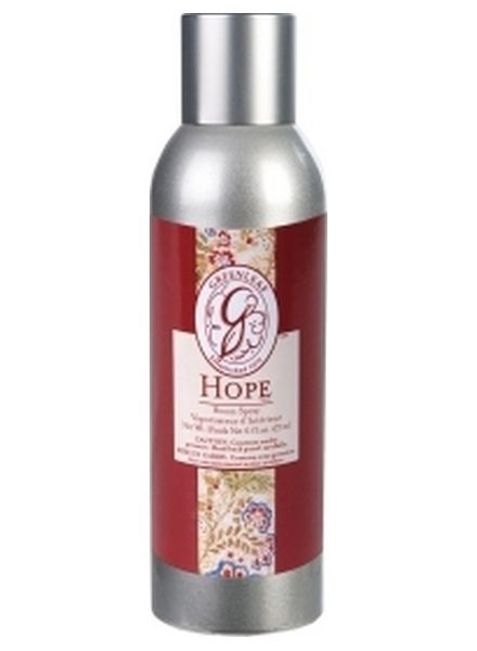 Greenleaf Roomspray Hope