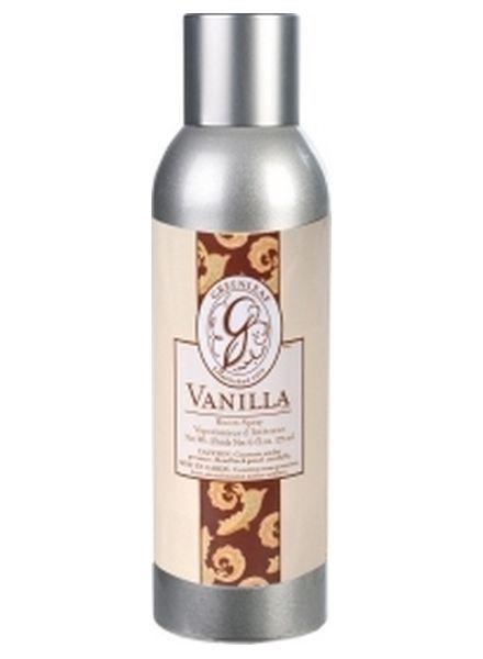 Greenleaf Roomspray Vanilla