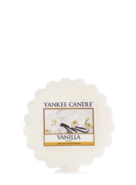 Yankee Candle Vanilla Tart