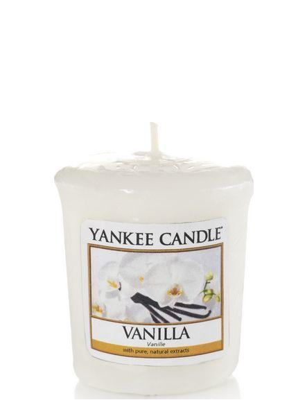 Vanilla Votive