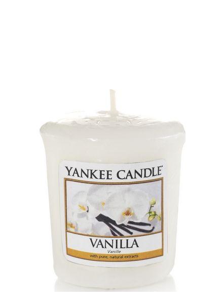 Yankee Candle Yankee Candle Vanilla Votive