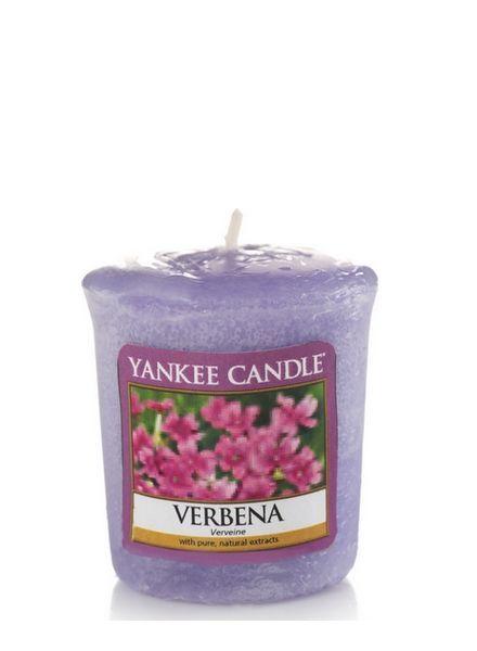 Yankee Candle Verbena Votive