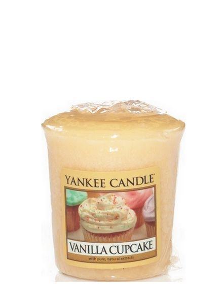 Yankee Candle Yankee Candle Vanilla Cupcake Votive