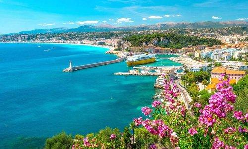 Riviera Escape