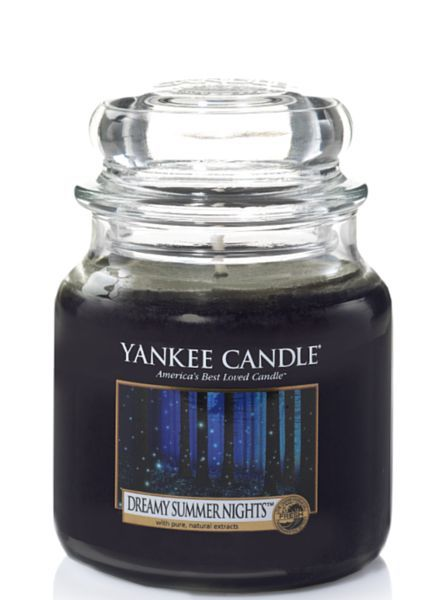 Dreamy Summer Nights Medium Jar