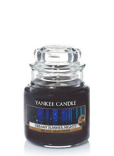 Yankee Candle Yankee Candle Dreamy Summer Nights Small Jar