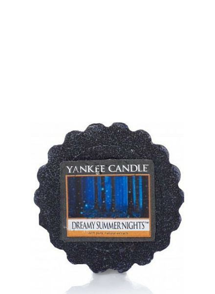 Yankee Candle Dreamy Summer Nights Tart