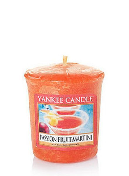 Yankee Candle Passion Fruit Martini Votive