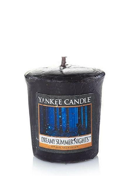 Yankee Candle Dreamy Summer Nights Votive
