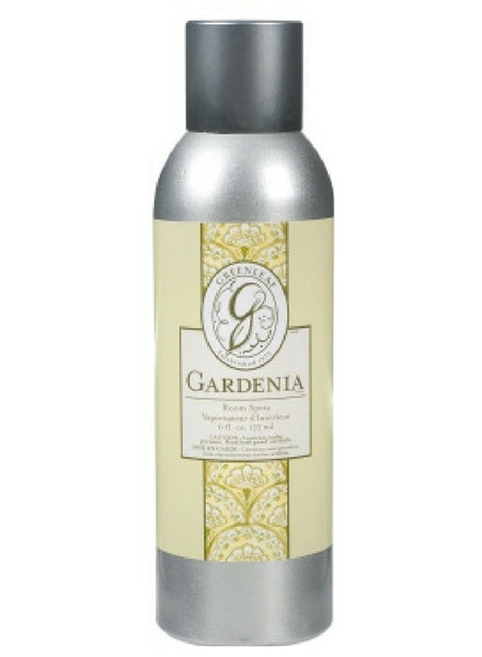 Greenleaf Roomspray Gardenia