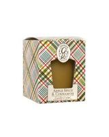 Candle Cube Apple Spice & Cinnamon
