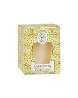 Candle Cube Gardenia