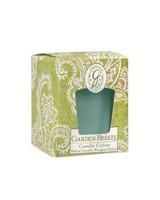 Candle Cube Garden Breeze