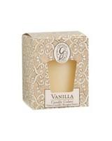 Candle Cube Vanilla