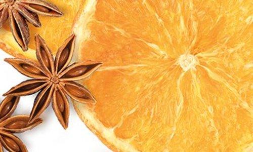 Star Anise & Orange