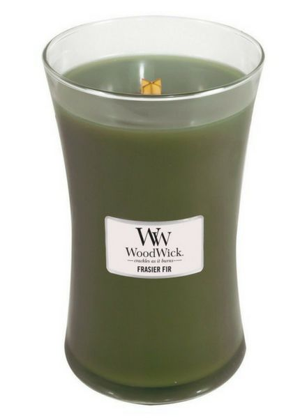 Woodwick WoodWick Large Frasier Fir