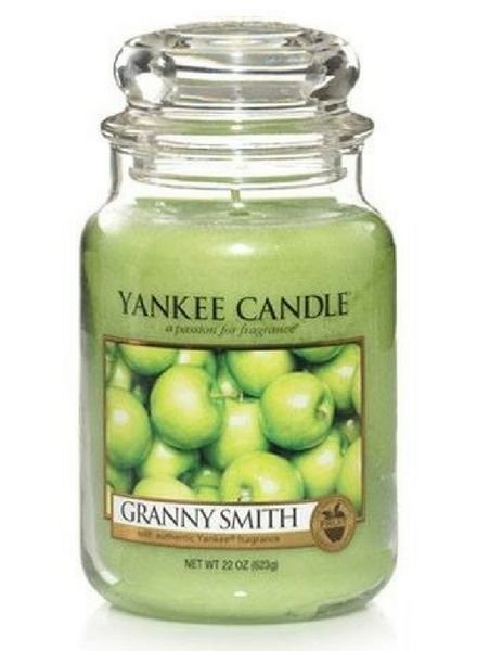 Granny Smith Large Jar