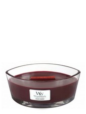 Woodwick Ellipse Black Cherry