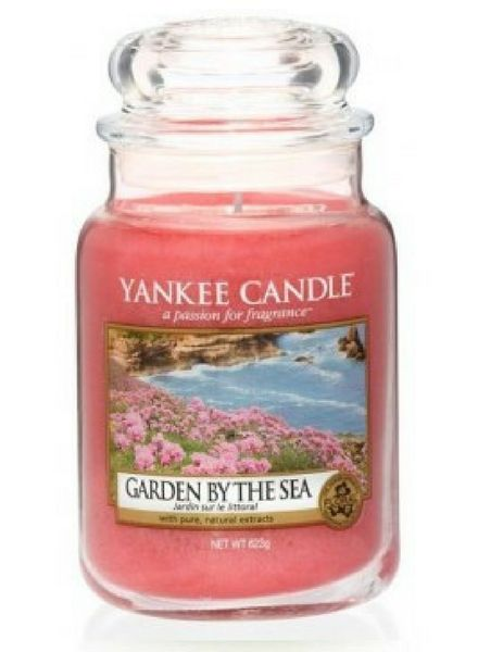 Yankee Candle Yankee Candle Garden By The Sea Large Jar