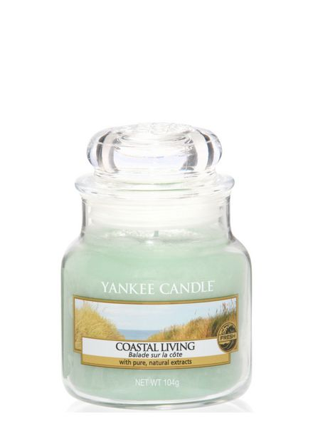 Yankee Candle Yankee Candle Coastal Living Small Jar
