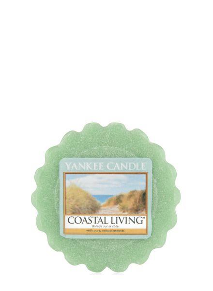 Yankee Candle Yankee Candle Coastal Living Tart