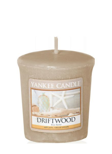 Yankee Candle Driftwood Votive
