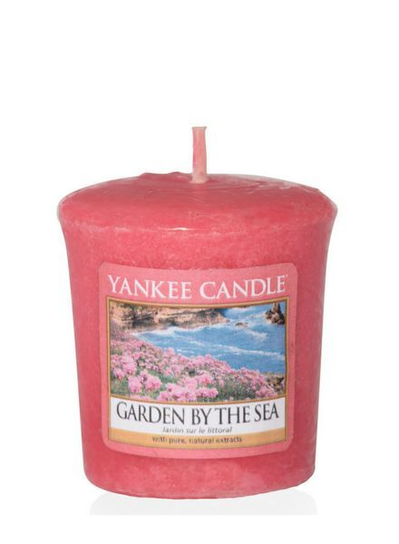 Yankee Candle Garden By The Sea Votive