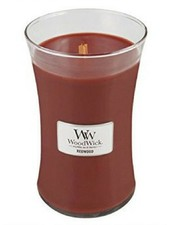 Woodwick Large Redwood