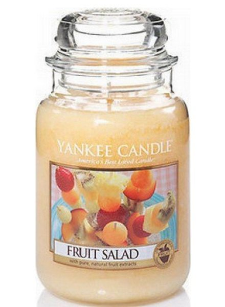 Yankee Candle Fruit Salad Large Jar