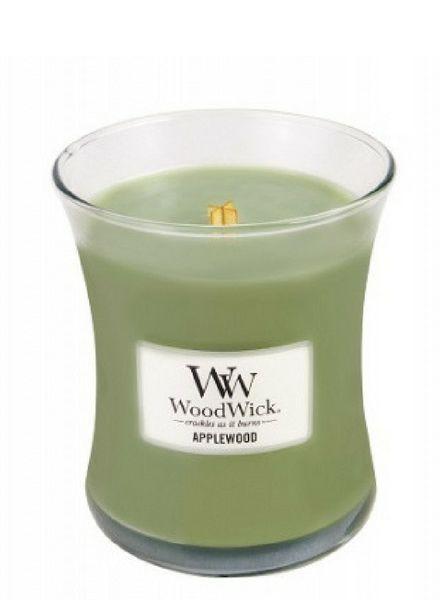 Woodwick Medium Applewood