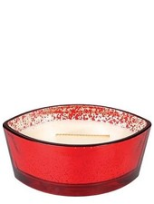 Woodwick Ellipse Crimson Berries