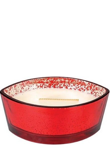 Woodwick WoodWick Ellipse Crimson Berries