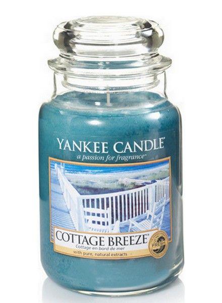 Yankee Candle Yankee Candle Cottage Breeze Large Jar